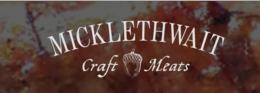 Micklethwait Craft Meats restaurant