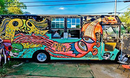 Food Trucks Austin