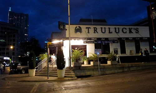 Truluck's Seafood