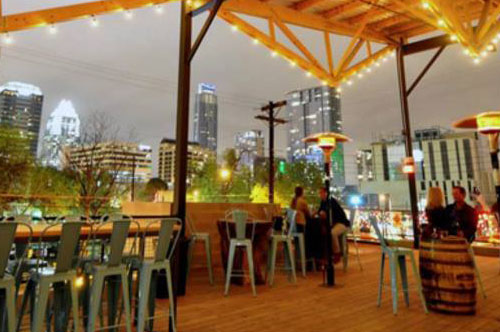 Austin Patio Restaurants